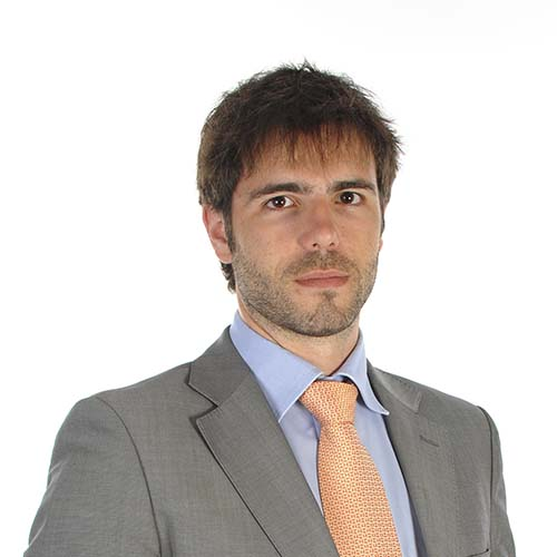 Tomás Díez San Juan - Socio TGS Edisa
