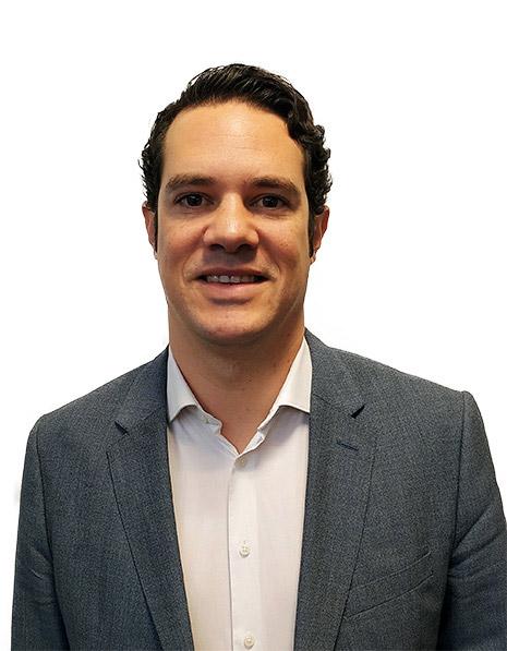 Carlos Oleaga - Consultor Digital en TGS Edisa