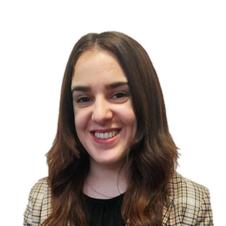 Marta Baltasar Fernández - Consultor Digital Junior en TGS Edisa
